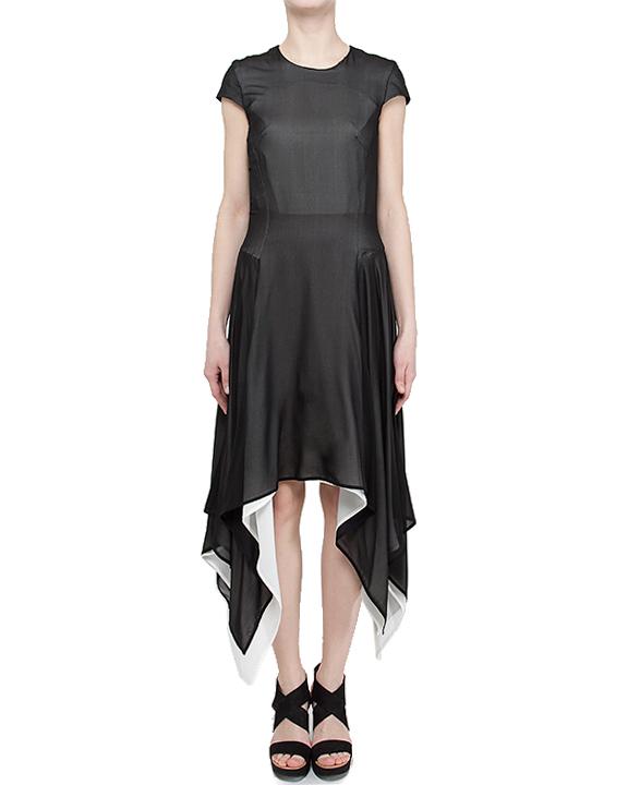 женская платье GARETH PUGH, сезон: лето 2013. Купить за 30600 руб. | Фото 1