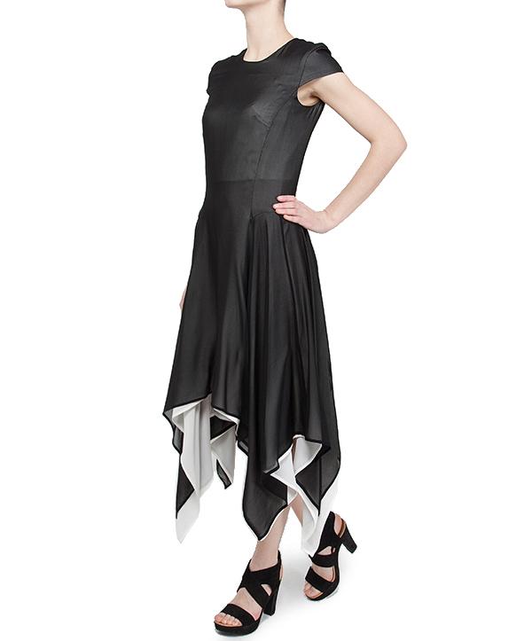 женская платье GARETH PUGH, сезон: лето 2013. Купить за 30600 руб. | Фото 2