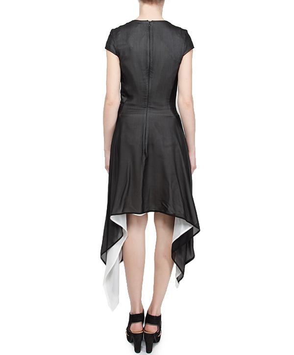 женская платье GARETH PUGH, сезон: лето 2013. Купить за 30600 руб. | Фото 3