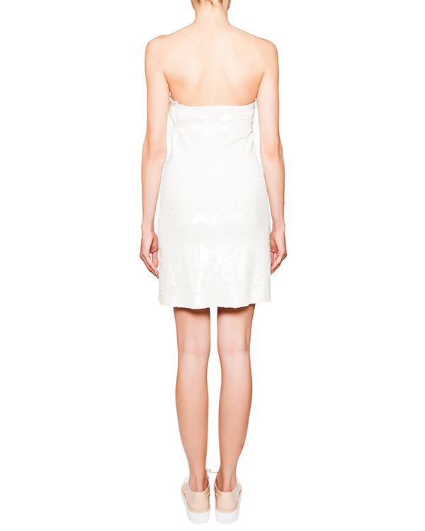 женская платье P.A.R.O.S.H., сезон: лето 2013. Купить за 6800 руб. | Фото 2