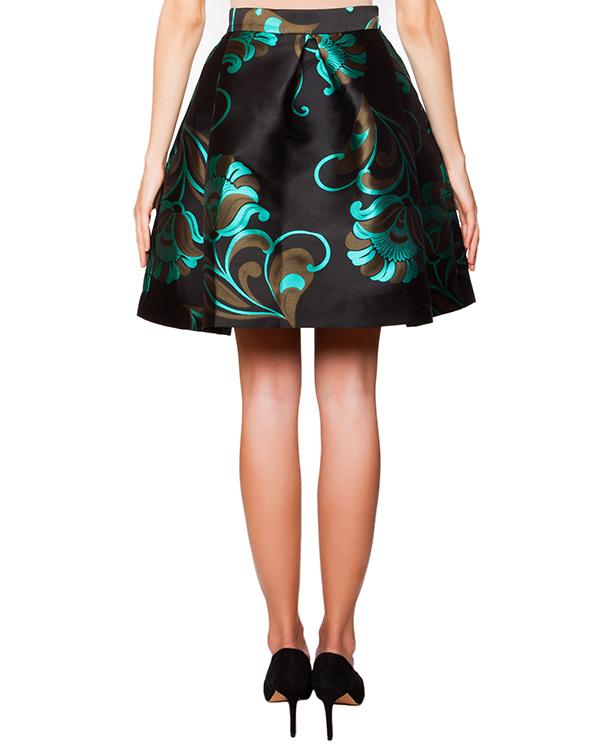 женская юбка P.A.R.O.S.H., сезон: зима 2015/16. Купить за 10900 руб. | Фото 2