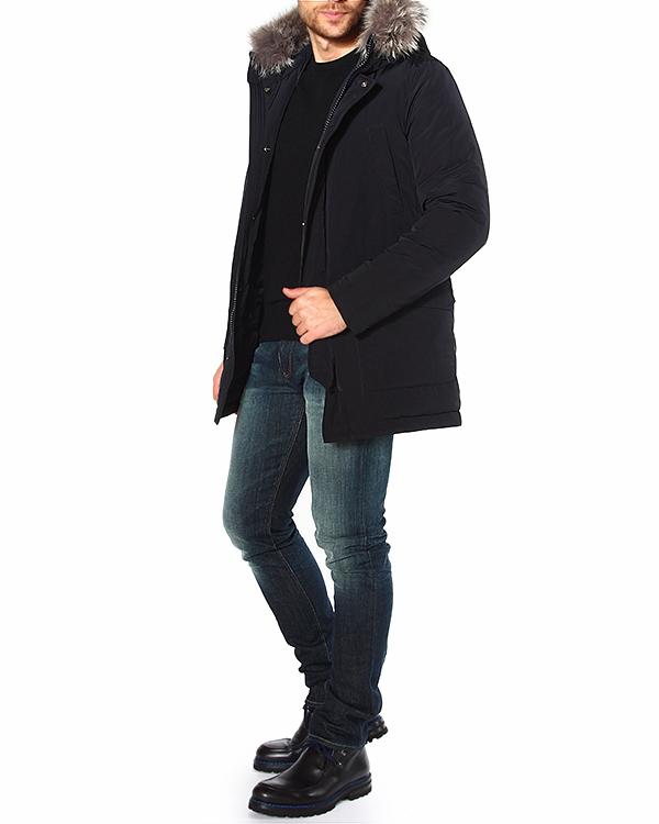 мужская пуховик Herno, сезон: зима 2014/15. Купить за 49700 руб. | Фото 3