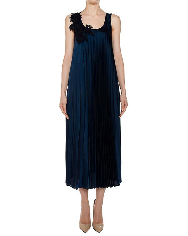 платье  артикул PIANOX721187 марки P.A.R.O.S.H. купить за 34600 руб.