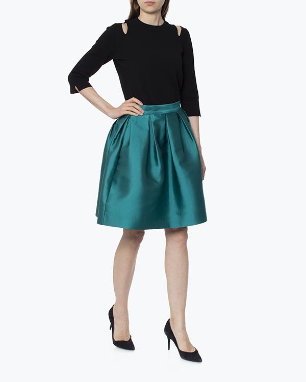 женская юбка P.A.R.O.S.H., сезон: зима 2015/16. Купить за 10300 руб.   Фото 2