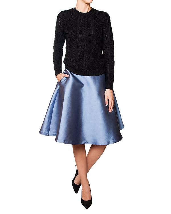 женская юбка P.A.R.O.S.H., сезон: зима 2015/16. Купить за 12300 руб. | Фото 3