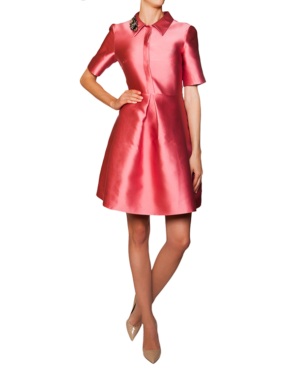 женская платье P.A.R.O.S.H., сезон: зима 2015/16. Купить за 18300 руб. | Фото $i
