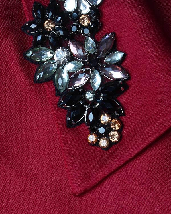 женская платье P.A.R.O.S.H., сезон: зима 2015/16. Купить за 18700 руб. | Фото 4