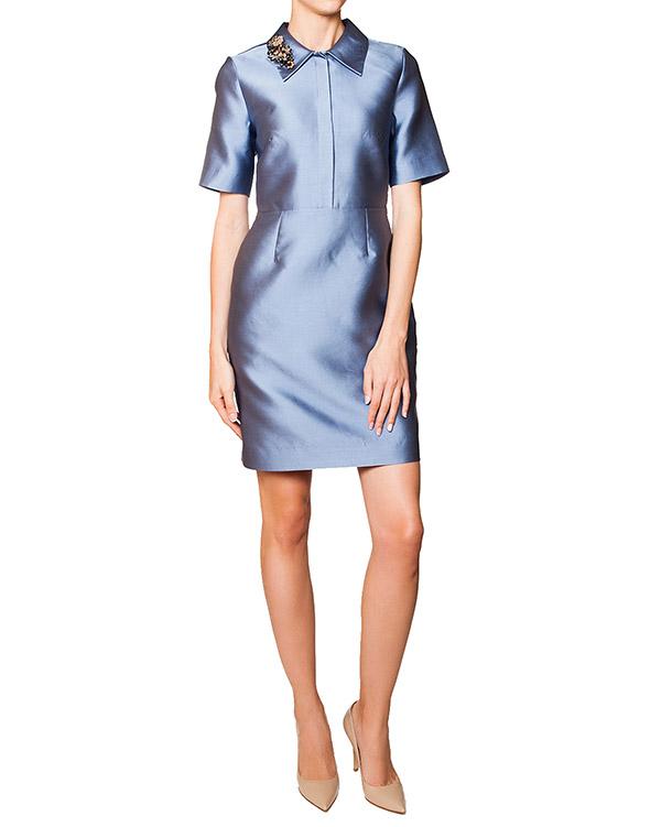женская платье P.A.R.O.S.H., сезон: зима 2015/16. Купить за 18700 руб. | Фото 2