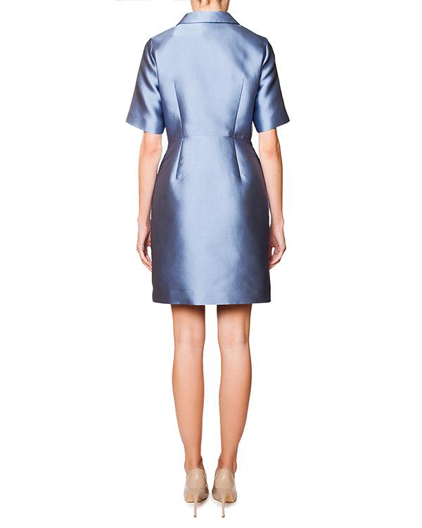 женская платье P.A.R.O.S.H., сезон: зима 2015/16. Купить за 18700 руб. | Фото 3