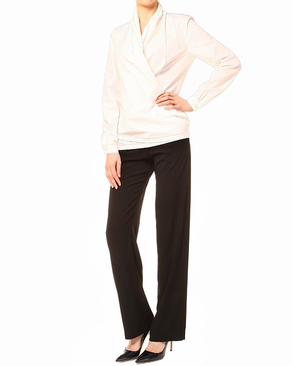 женская брюки Lutz Huelle, сезон: лето 2014. Купить за 13200 руб. | Фото 3