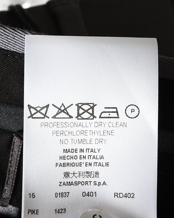женская брюки Damir Doma, сезон: лето 2015. Купить за 25600 руб. | Фото 5