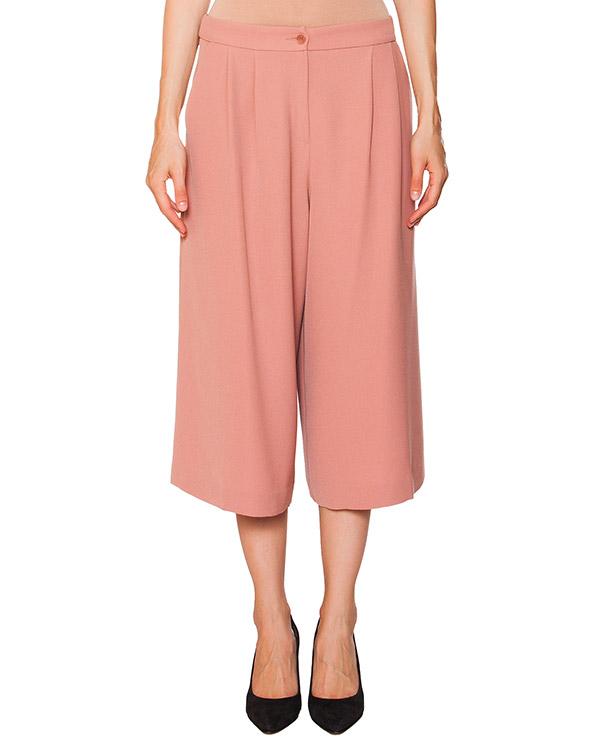 женская брюки P.A.R.O.S.H., сезон: зима 2015/16. Купить за 6600 руб. | Фото 1