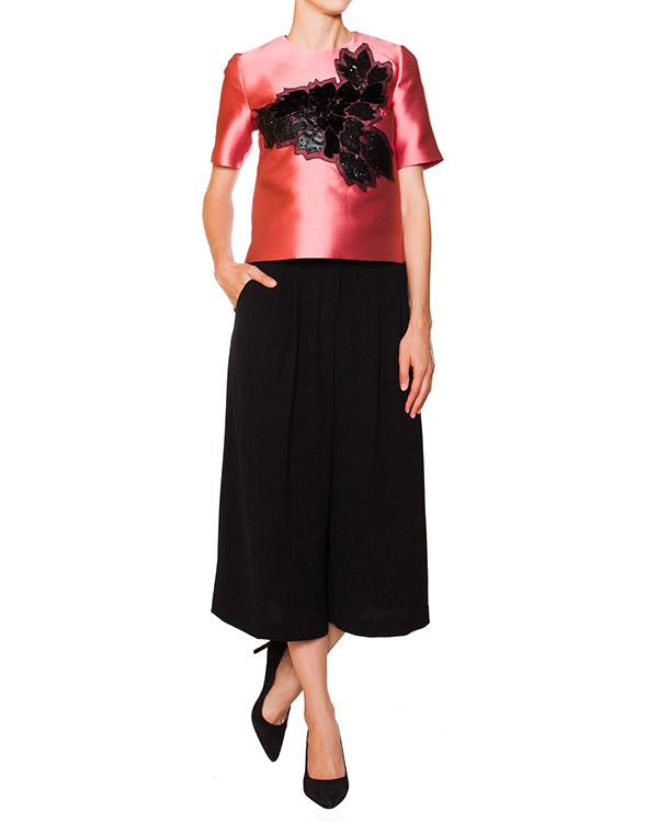 женская брюки P.A.R.O.S.H., сезон: зима 2015/16. Купить за 6600 руб. | Фото 3