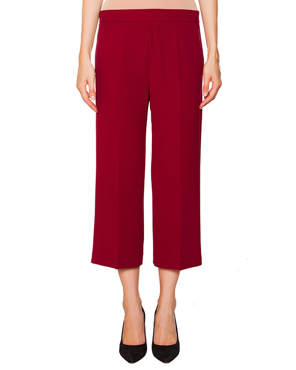 женская брюки P.A.R.O.S.H., сезон: зима 2015/16. Купить за 5600 руб. | Фото 1