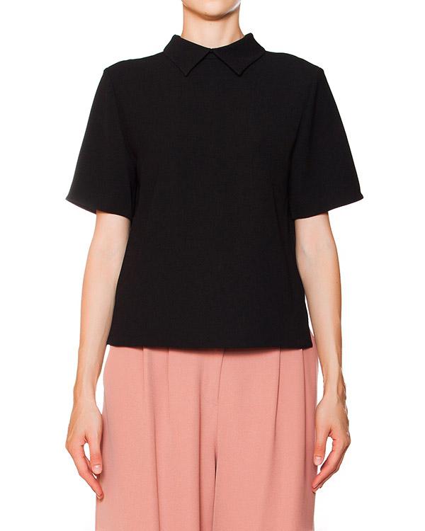 женская блуза P.A.R.O.S.H., сезон: зима 2015/16. Купить за 6300 руб. | Фото 1