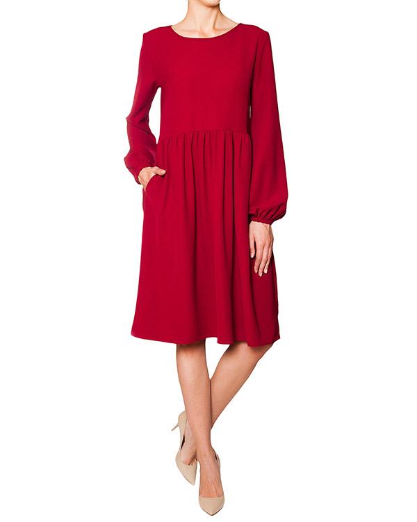 женская платье P.A.R.O.S.H., сезон: зима 2015/16. Купить за 9700 руб. | Фото 2