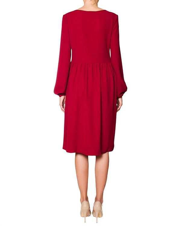 женская платье P.A.R.O.S.H., сезон: зима 2015/16. Купить за 9700 руб. | Фото 3