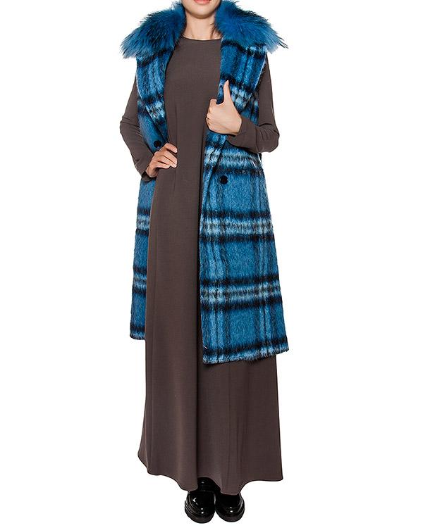 женская платье P.A.R.O.S.H., сезон: зима 2016/17. Купить за 13400 руб. | Фото 3
