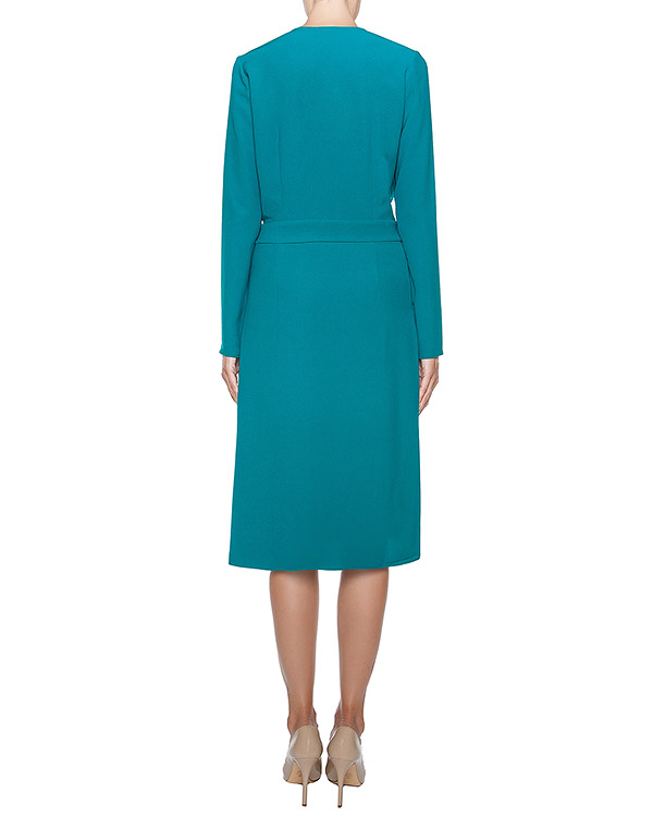 женская платье P.A.R.O.S.H., сезон: зима 2016/17. Купить за 11500 руб. | Фото 2