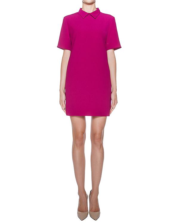 платье из легкой ткани артикул PIRATAX730083 марки P.A.R.O.S.H. купить за 7600 руб.