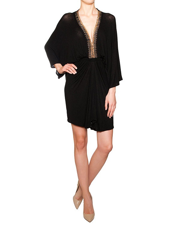 женская платье Plein Sud, сезон: лето 2011. Купить за 10800 руб. | Фото 2