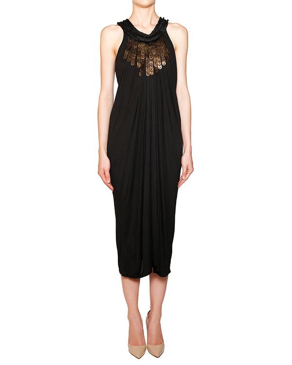 женская платье Plein Sud, сезон: лето 2013. Купить за 3600 руб. | Фото 1