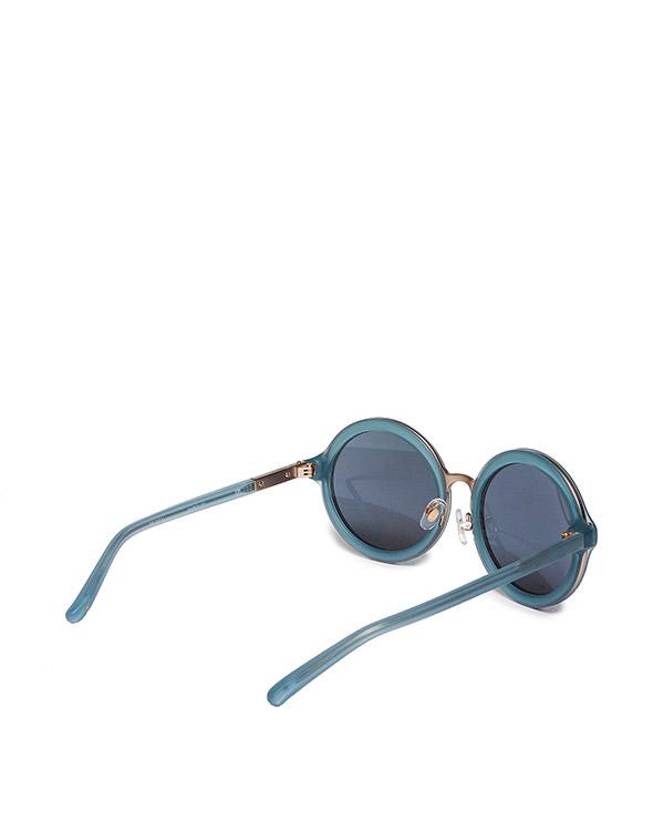 аксессуары очки Linda Farrow, сезон: лето 2015. Купить за 12400 руб. | Фото $i