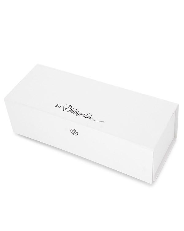 аксессуары очки Linda Farrow, сезон: зима 2016/17. Купить за 18200 руб. | Фото $i