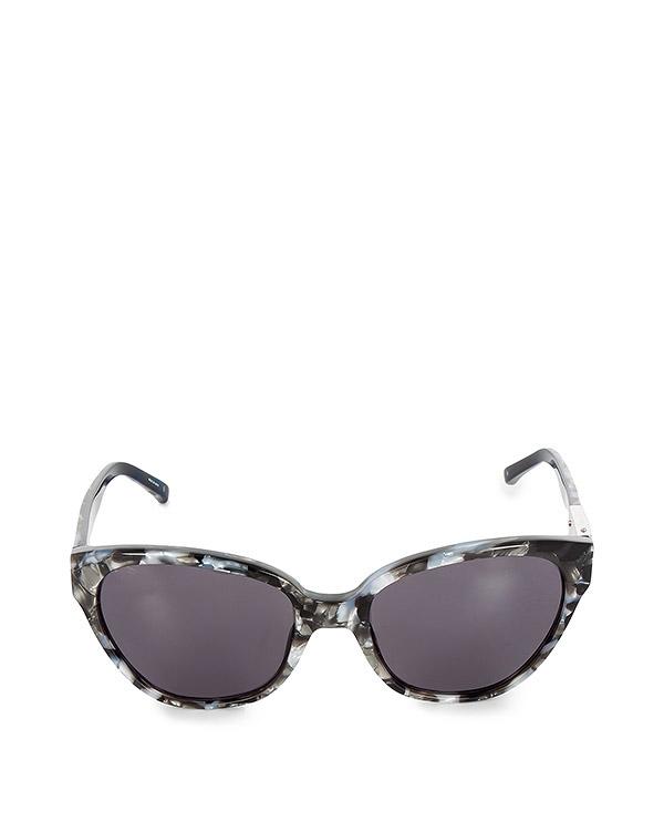 очки из японского полированного ацетата артикул PL152C5SUN марки Linda Farrow купить за 18200 руб.