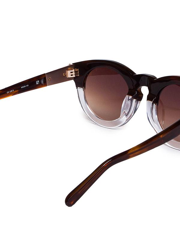 аксессуары очки Linda Farrow, сезон: лето 2015. Купить за 13200 руб. | Фото 3