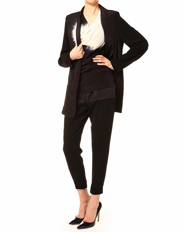 женская брюки Lutz Huelle, сезон: лето 2014. Купить за 18500 руб. | Фото 3