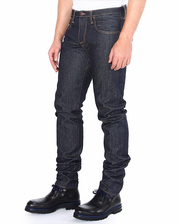 мужская джинсы (+)People, сезон: зима 2014/15. Купить за 6400 руб. | Фото 1