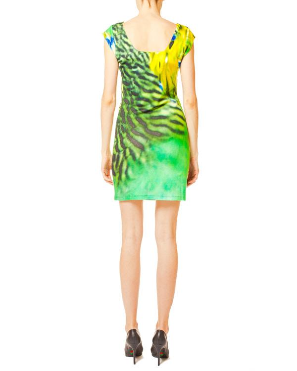 женская платье Ultra Chic, сезон: лето 2014. Купить за 13200 руб. | Фото 3