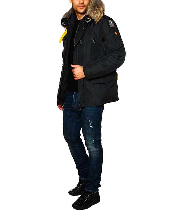 мужская пуховик Parajumpers, сезон: зима 2015/16. Купить за 66200 руб. | Фото 3