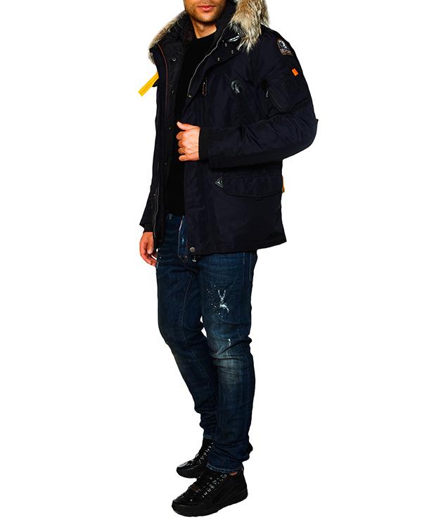 мужская пуховик Parajumpers, сезон: зима 2015/16. Купить за 33100 руб.   Фото $i