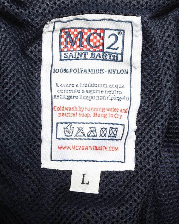 аксессуары плав.шорты MC2 Saint Barth, сезон: лето 2015. Купить за 6800 руб. | Фото 5