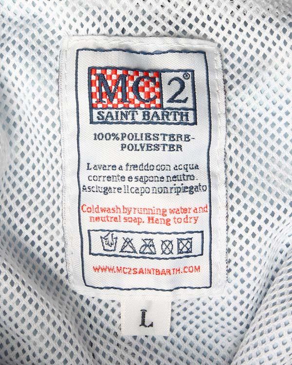 аксессуары плав.шорты MC2 Saint Barth, сезон: лето 2015. Купить за 6600 руб. | Фото 5