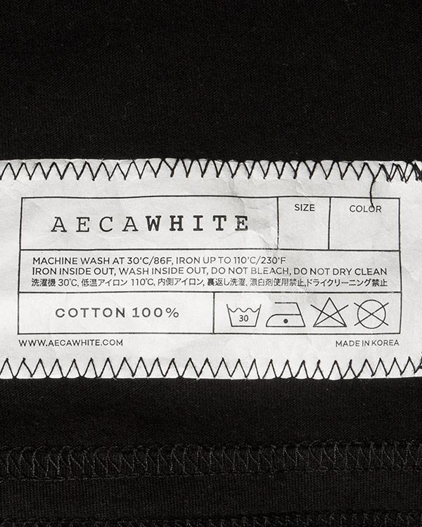 мужская футболка AECAWHITE, сезон: лето 2017. Купить за 3600 руб. | Фото $i
