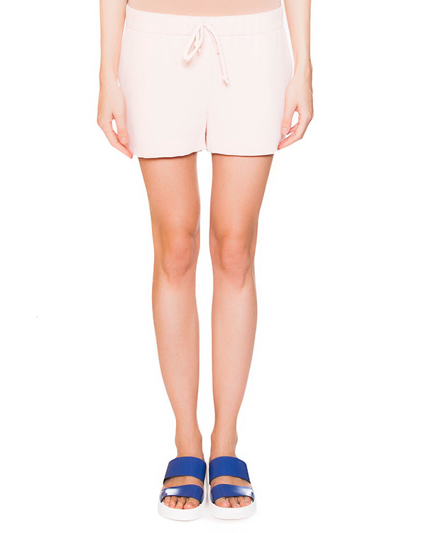 женская шорты P.A.R.O.S.H., сезон: лето 2015. Купить за 4500 руб. | Фото 1