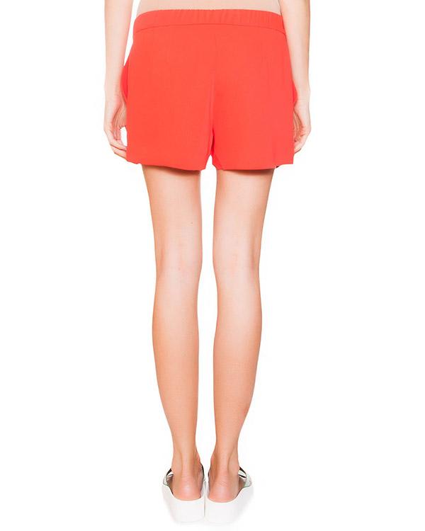 женская шорты P.A.R.O.S.H., сезон: лето 2015. Купить за 4500 руб. | Фото $i