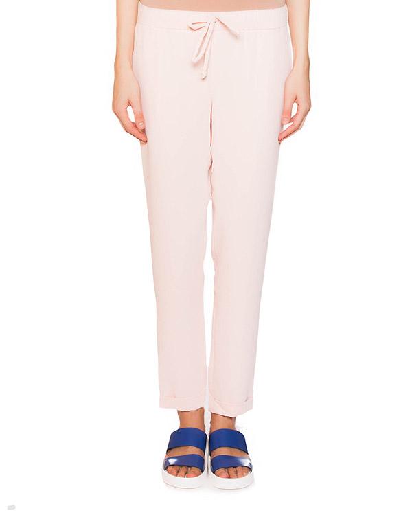 женская брюки P.A.R.O.S.H., сезон: лето 2015. Купить за 6300 руб. | Фото $i