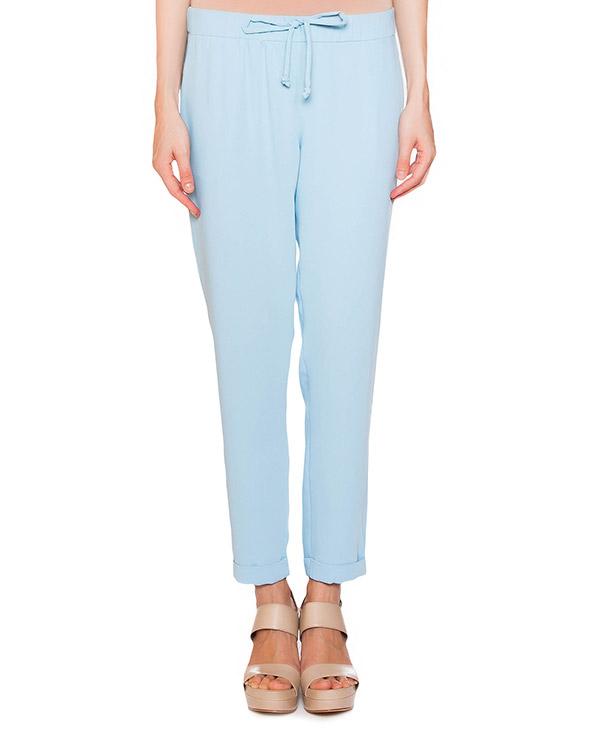 женская брюки P.A.R.O.S.H., сезон: лето 2015. Купить за 6300 руб.   Фото 1