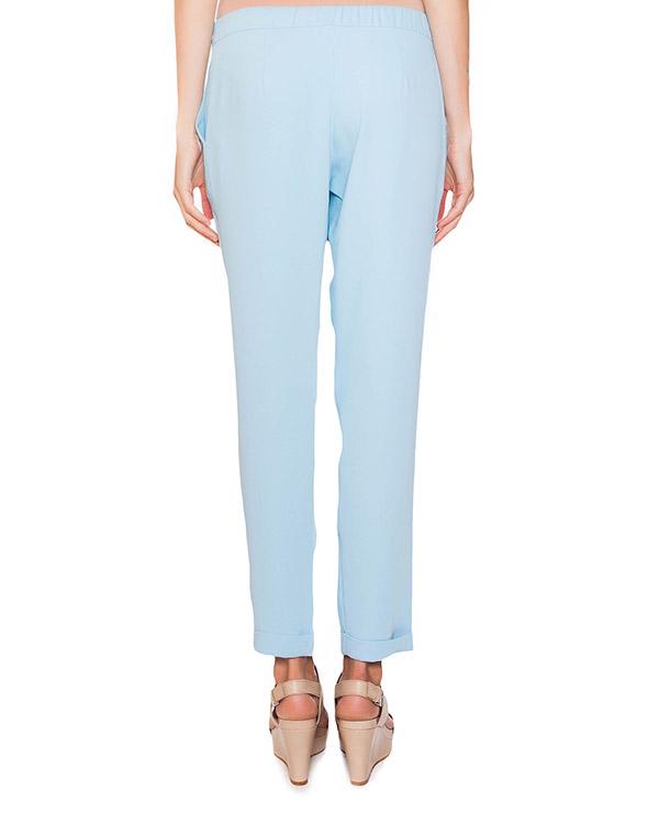 женская брюки P.A.R.O.S.H., сезон: лето 2015. Купить за 6300 руб.   Фото 2