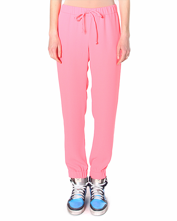 женская брюки P.A.R.O.S.H., сезон: лето 2015. Купить за 7000 руб. | Фото $i