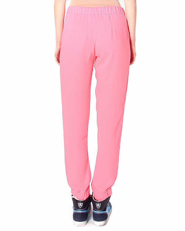 женская брюки P.A.R.O.S.H., сезон: лето 2015. Купить за 7000 руб. | Фото 2