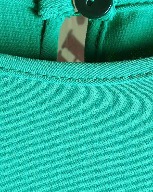 женская платье P.A.R.O.S.H., сезон: лето 2015. Купить за 8600 руб. | Фото 4