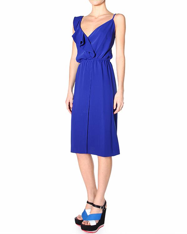 женская платье P.A.R.O.S.H., сезон: лето 2015. Купить за 9200 руб. | Фото 2