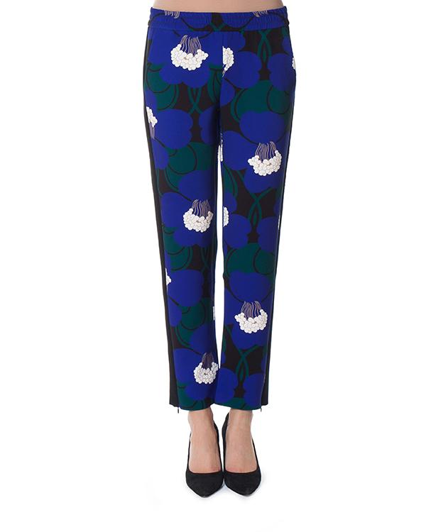 брюки прямого силуэта  артикул POLANSKI230221B марки P.A.R.O.S.H. купить за 21700 руб.