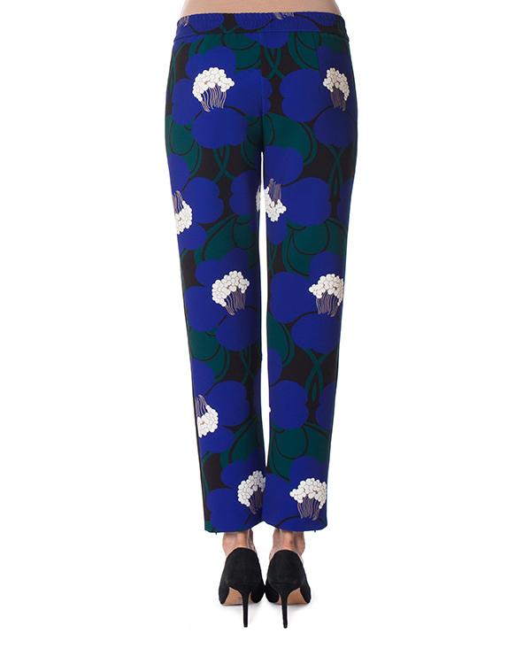 женская брюки P.A.R.O.S.H., сезон: зима 2017/18. Купить за 21700 руб. | Фото $i