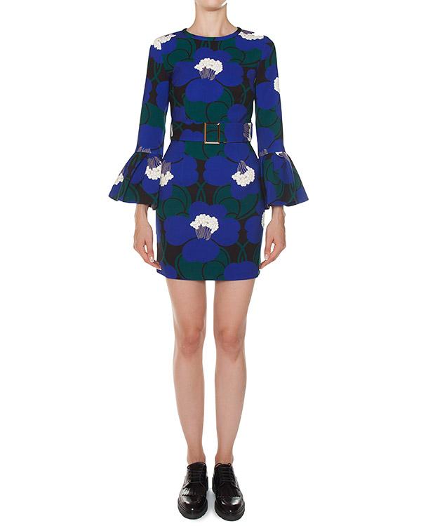 платье  артикул POLANSKI721324 марки P.A.R.O.S.H. купить за 31600 руб.